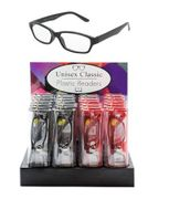 Reading Glasses w/Spring Hinges24/box