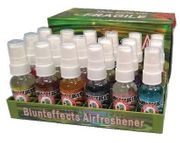 Blunt Effects Pump Oil Spray 18/ct