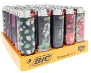 Bic Hip Nation Lighter