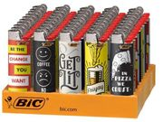 Bic Cutting Edge Lighter