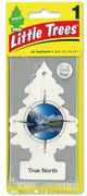 Little Tree Air Freshener 24/box True North