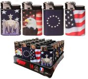 Djeep Stars & Stripes 24/tray