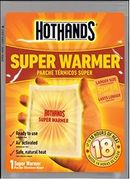 HotHands Super Warmer 40/bx