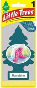 Little Tree Air Freshener Rainshine 24/bx