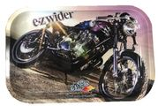 Ez Wider Cafe Motorcycle Racer Rolling Tray