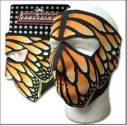 Neoprene Mask Butterfly