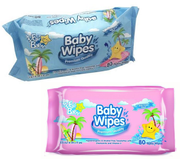 My Fair Baby Wipes