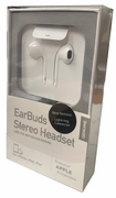 Iphone OEM Lightning Ear Pods Wired1 piece