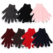 Lady Text Gloves 12/bx