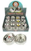 Mini Grinders Assorted Novelty24/bx