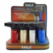 Eagle 1 Torch Aluminum Torch Lighter 15/tray