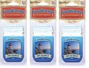 Candleroma Air FreshenerCape Cod Breeze 12/bx