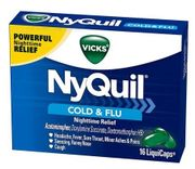 Nyquil Blister Box 6 / box