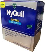 Nyquil Singles 32-2pk