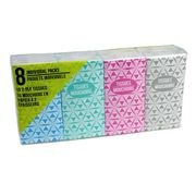 Pocket Tissue 8pk