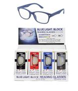 Reading Glasses 24/BoxBlock Blue Lights