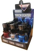 Victory 2 Torch Lighter 12/bx