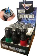 Victory Triple 3 Torch Lighter