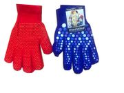 Women Dotted Gloves 12bx