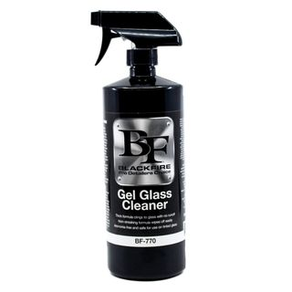 BLACKFIRE Gel Glass Cleaner