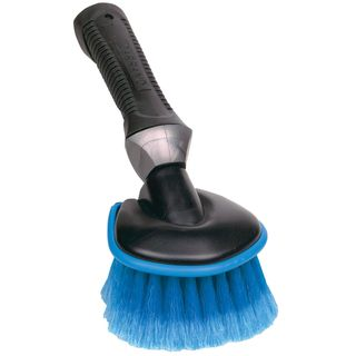 CARRAND <SUP>TM</SUP> Grip Tech Deluxe Car Wash Brush