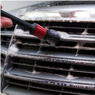 How to Clean Your Car's Grille