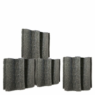 Recessed Wheel Lug Nut Brush Replacement Foam Inserts 4 Pack