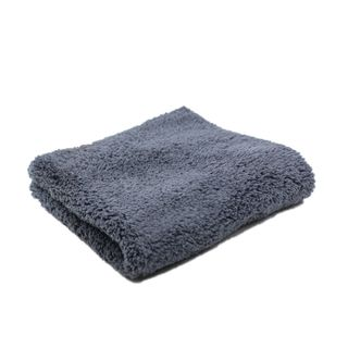 Speed Master Cloud 9 Microfiber Buffing Towel - Gray