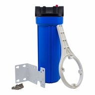 Spot Free Water De-Ionizer Canister