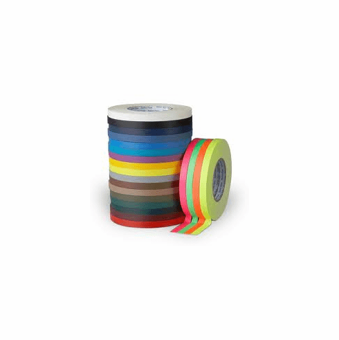 "1/2"" Pro Spike Tape - Case of 24 Rolls (14 Colors)"
