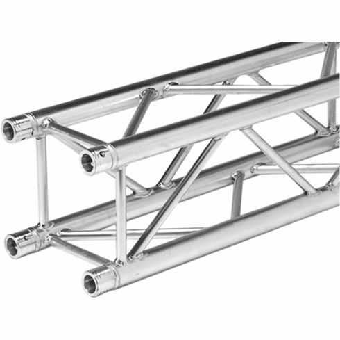 "12"" Square Truss - 13.12ft Segment"