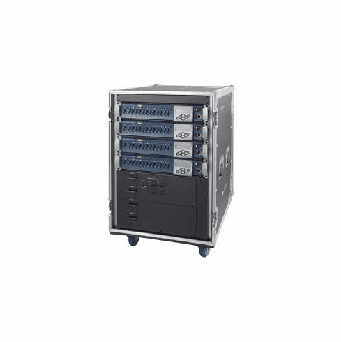 24 x 20Amp SmartPack Touring System with 250A Main Breaker