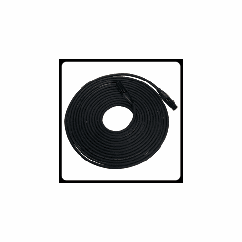 3-Pin DMX Cable - 30'