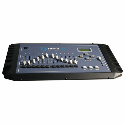 301 Series Lighting Control Console