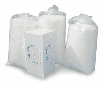 SNOBIZ ARTIFICIAL BOXED SNOW