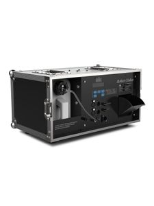 CHAUVET HAZE MACHINES AND FLUID