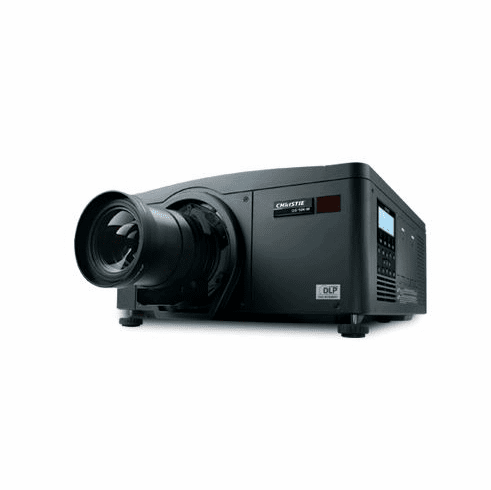 Christie HD6K-M 1080 HD 3DLP Projector