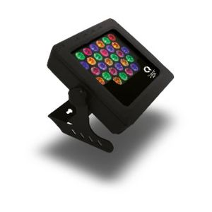 CHROMA-Q COLOR FORCE COMPACT LED FIXTURES