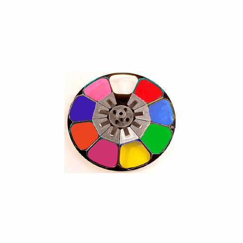 COLOR WHEEL FOR DESIGN SPOT 250P