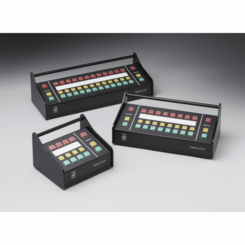 CueSystem Desktop Control Desk - 8 Channel