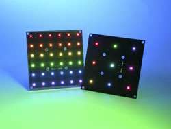 DIRECT VIEW LED LIGHTING