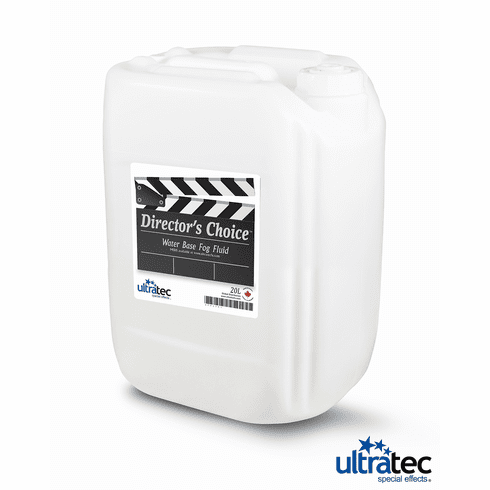 Director´s Choice Fog Fluid - 20L Container