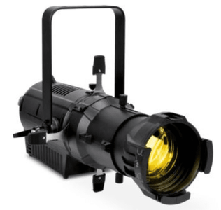 ELATION ELLIPSOIDAL AND FRESNEL LED FIXTURES