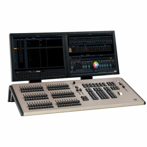 Element 60 - 500 Channel Lighting Console