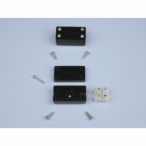 eSTRIP Terminal Block Connector & Junction Box