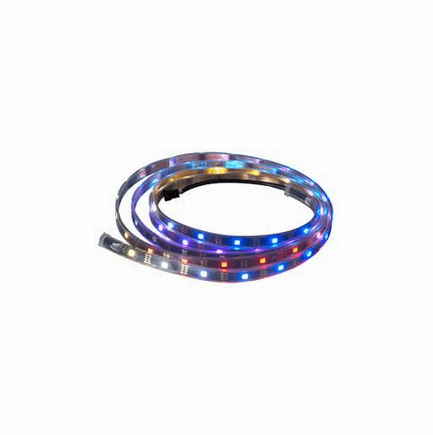 Flexible LED Strip - 16.4' Roll - RGB - 60 LED's Per Meter