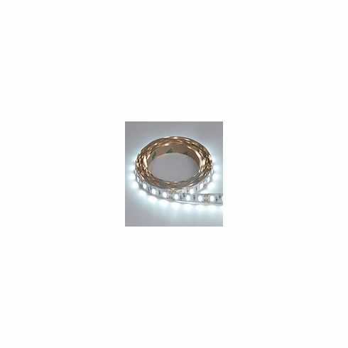 Flexible LED Strip - 9.8' Roll - Cold White - 60 LED's Per Meter