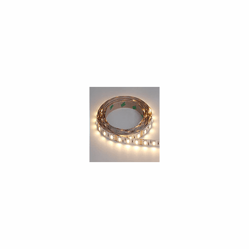Flexible LED Strip - 9.8' Roll - Warm White - 30 LED's Per Meter