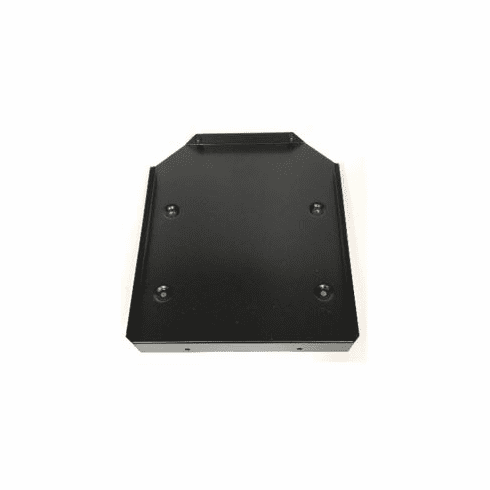 G300 Smoke Machine Block Support Plate
