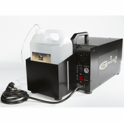 GForce 2 Smoke Machine